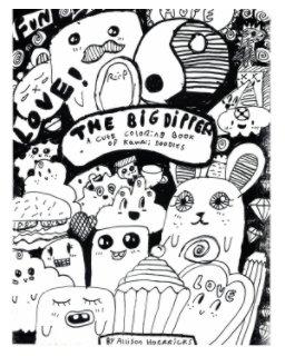 The Big Dipper book cover