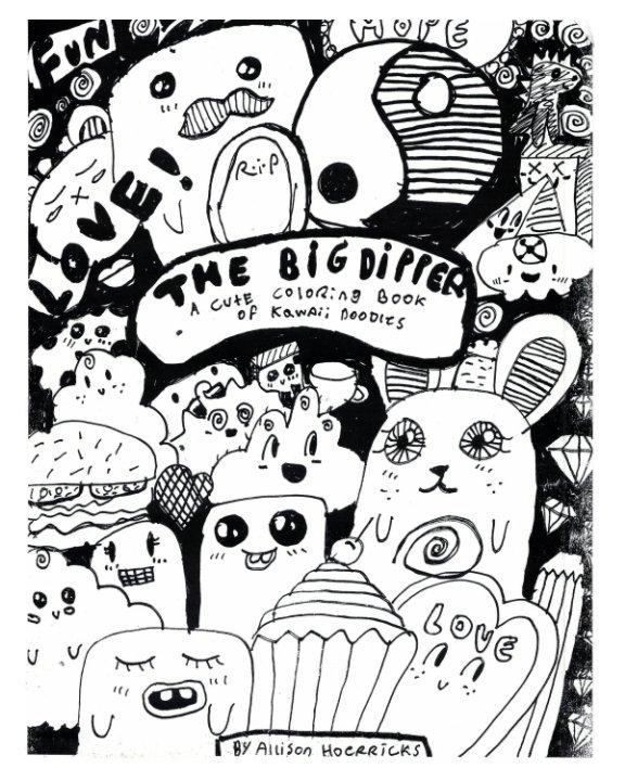 Bekijk The Big Dipper op Max Hoerricks,