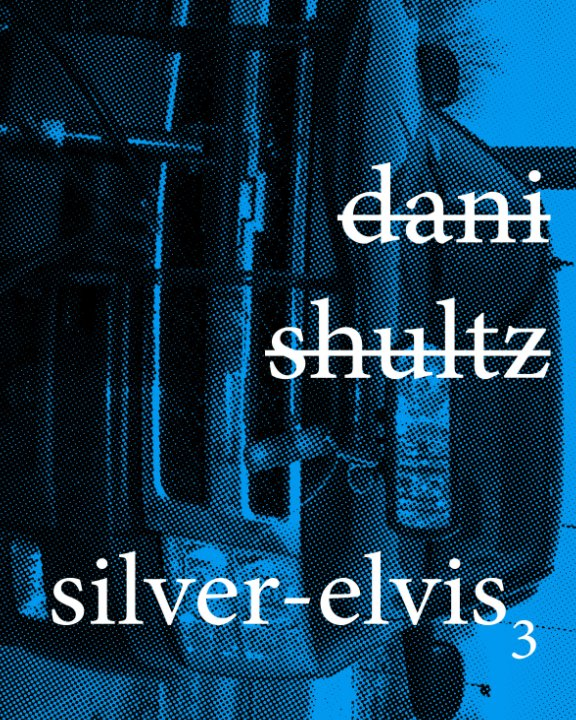 View silver-elvis 3 by Chris Williford