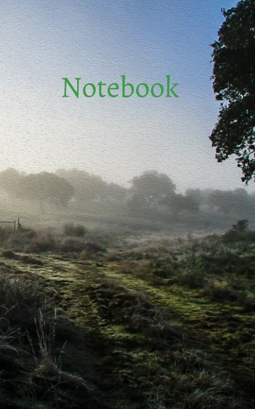 View Note Book by Anna Guerrier