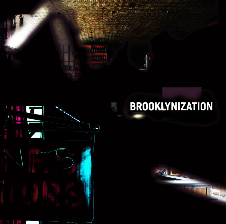 View Brooklynization by Howard Saunders