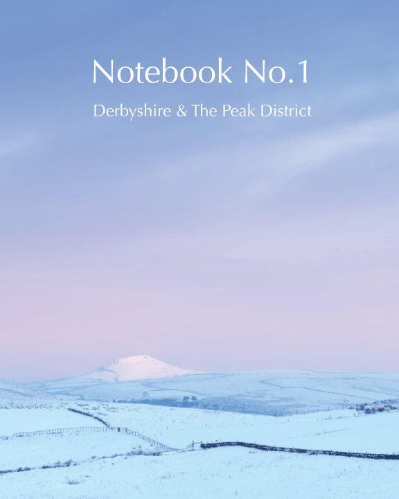 View Notebook No1 by Ian Daisley