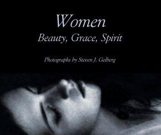 Women: Beauty, Grace, Spirit book cover