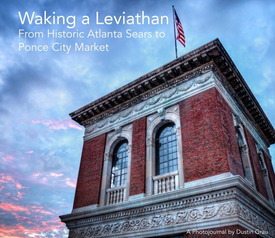 View Waking a Leviathan by Dustin Grau