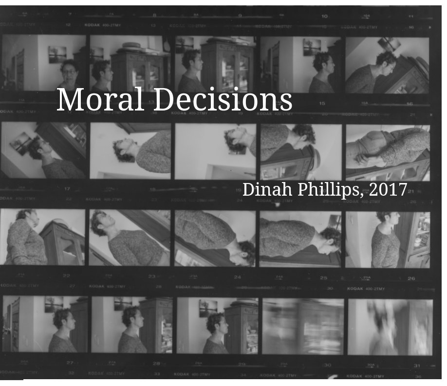 View Moral Decisions by Dinah Phillips