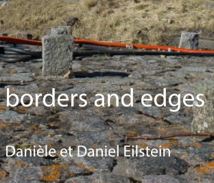 borders and edges book cover