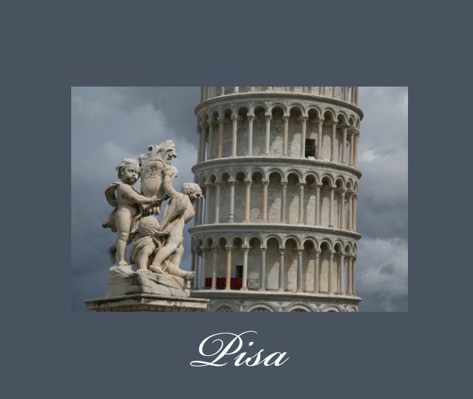 View Pisa by Patrick JACOULET