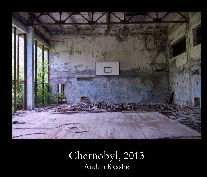 Chernobyl, 2013 nach Audun Kvasbø anzeigen
