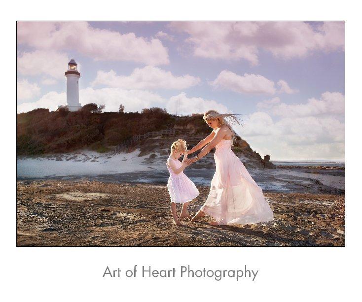 Bekijk Art of Heart Photography op Sveta Watson