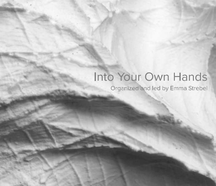 View Into Your Own Hands by Emma Strebel