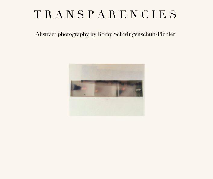 Transparencies nach Romy Schwingenschuh-Pichler anzeigen