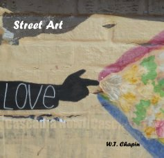 Street Art book cover