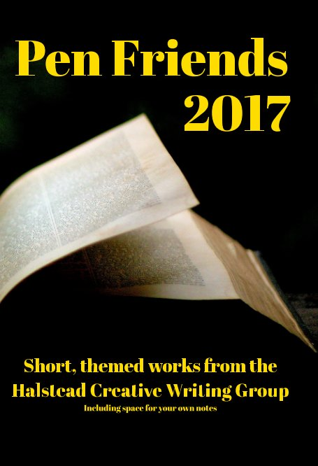 Ver Pen Friends 2017 por Edited by Peter Caulfield