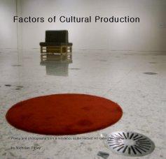 Factors of Cultural Production book cover