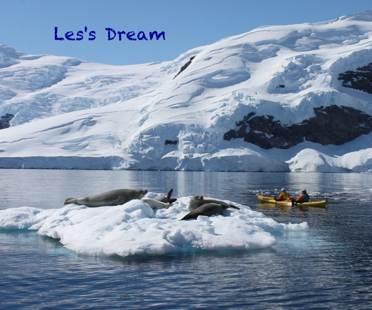View Les's Dream by Marylou Badeaux