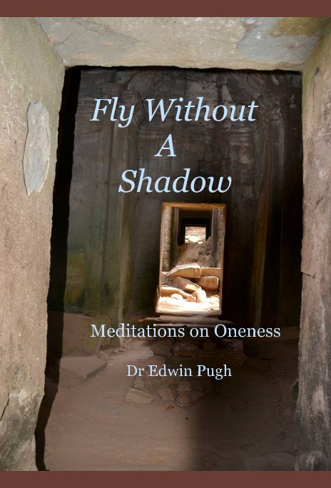 View Fly Without A Shadow by Dr Edwin Pugh
