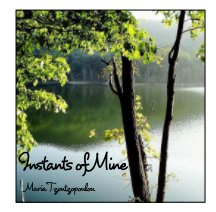 Instants of Mine book cover