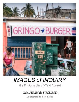 Images of Inquiry, magazine book cover