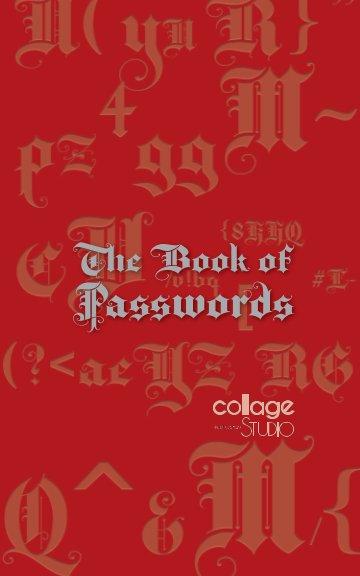 View The Book of Passwords by Alexei Kintero