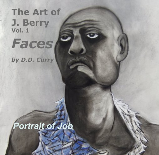 View The Art of J. Berry by D. D. Curry