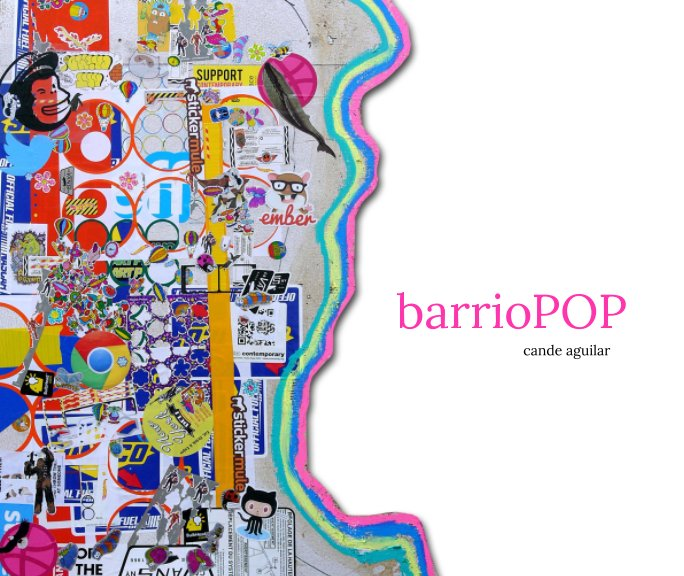 View barrioPOP by cande aguilar