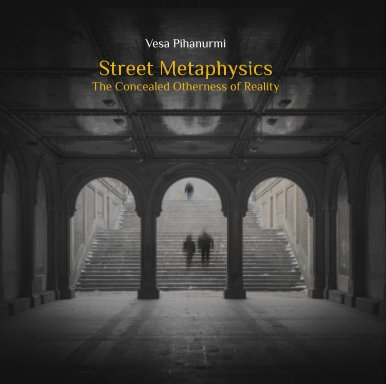 Street Metaphysics book cover