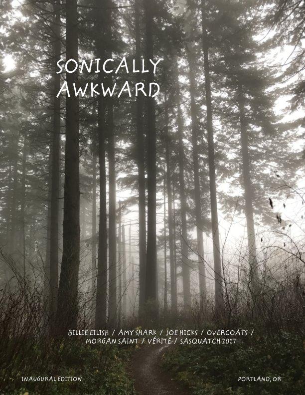 View Sonically Awkward by Hans Felten