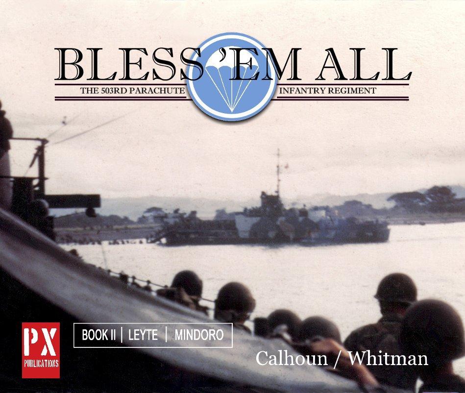 "View ""Bless 'em All"" by Calhoun / Whitman"