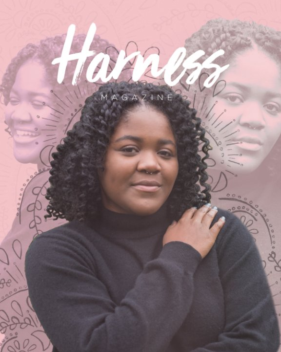 View Issue #1 by Harness Magazine