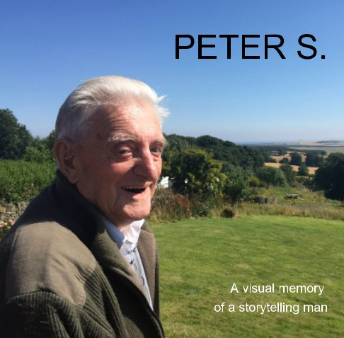 View Peter S. by Marysia Lachowicz