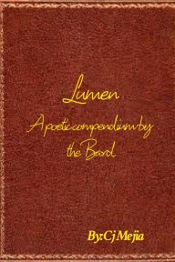 Lumen: A poetic compendium of the land of light book cover