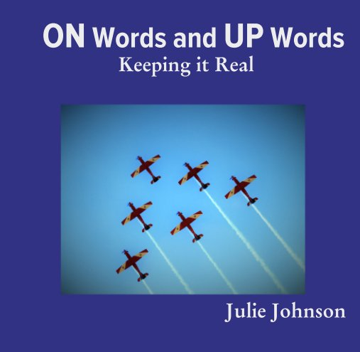 Visualizza ON Words and UP Words di Julie Johnson