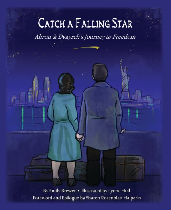 View Create a Falling Star (revised hardbound) by Brewer & Halperin