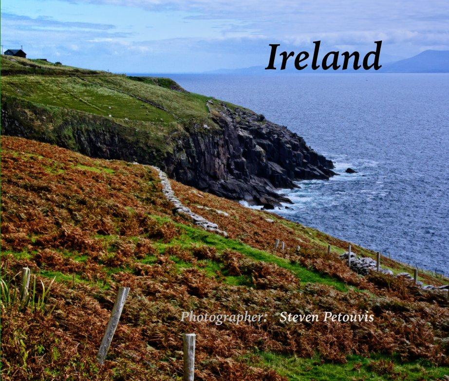 View Ireland by Steven Petouvis