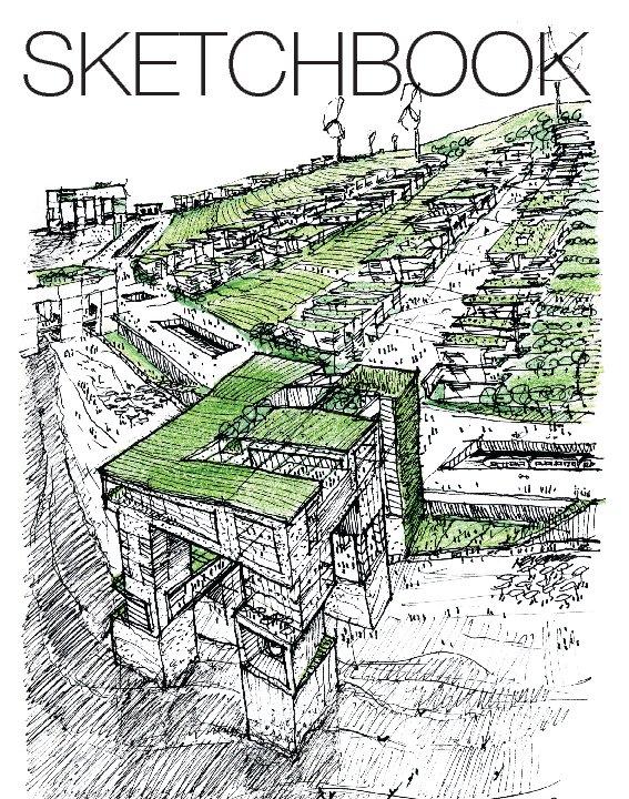 View Sketchbook by Nate Bisbee