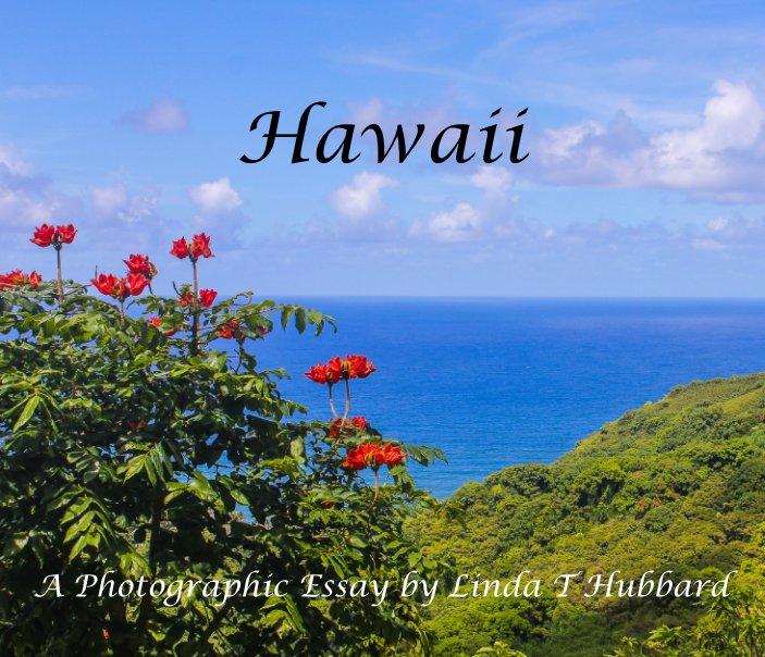 View Hawaii by Linda T. Hubbard