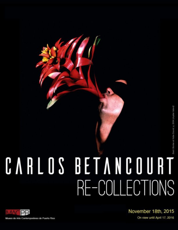 View Carlos Betancourt Re-Collections by CB Pelican, Cheryl Hartup