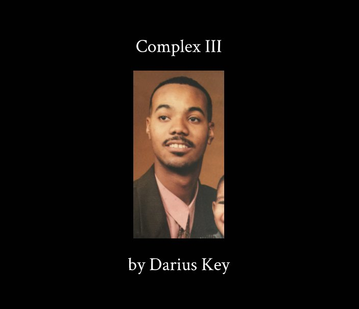View Complex 3 by Darius Key