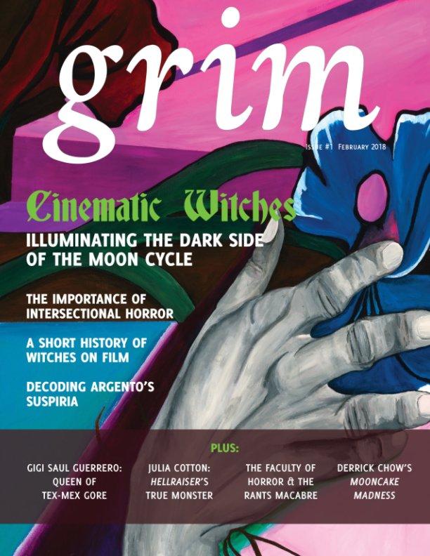 Ver Grim No. 1 - Cinematic Witches por Anatomy of a Scream
