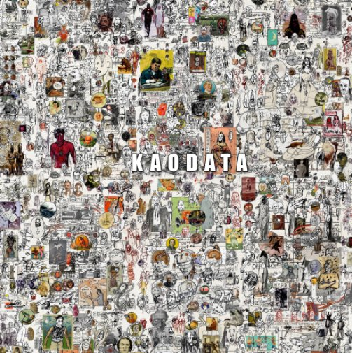 View KAODATA minimum by Phil Jarry