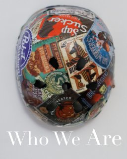Who We Are book cover