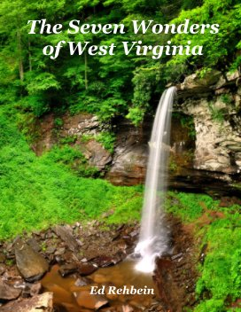 The Seven Wonders of West Virginia book cover