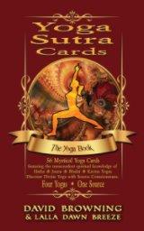 Yoga Sutra Cards (Sft Cvr) book cover