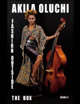 Akila Oluchi book cover