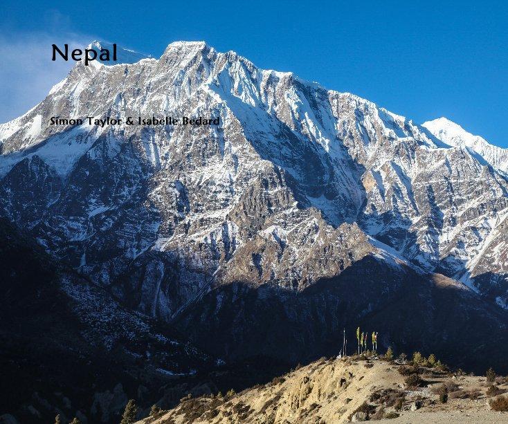 Bekijk Nepal op Simon Taylor & Isabelle Bedard