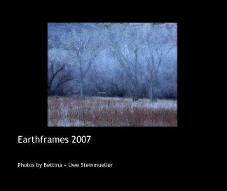 Earthframes 2007 book cover