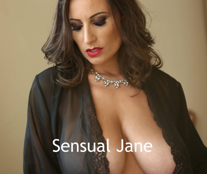 Sensual jane Browse subject: