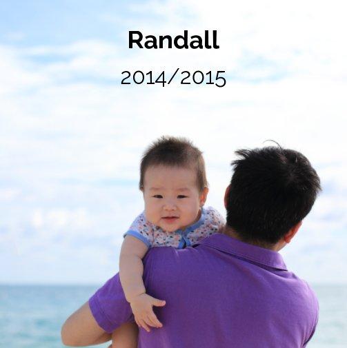 View Randall 2014/2015 by Maryann Xue