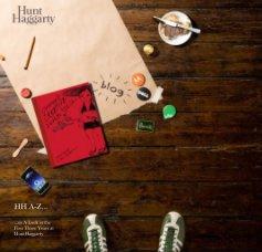 HH A-Z... book cover