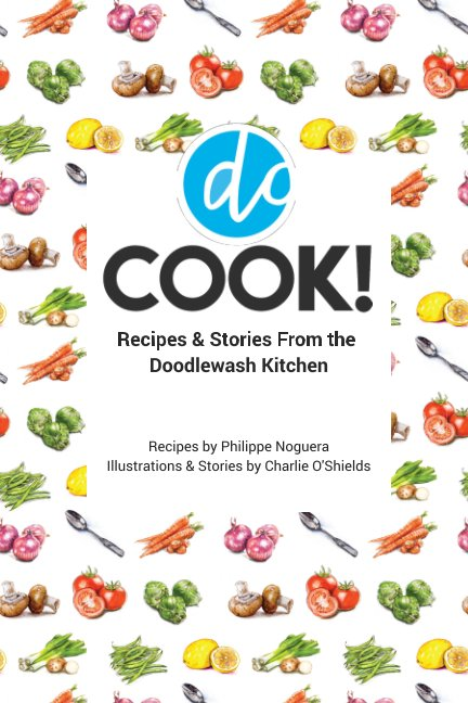 View DO COOK! by P. Noguera, Charlie O'Shields